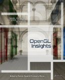 Cover of the OpenGL Insights book